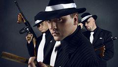 Česká policie zadržela pět spolupracovníků italské mafie