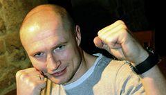 Boxer Konečný: Buďto titul mistra Evropy nebo konec velké kariéry
