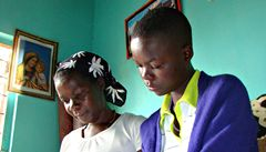Ženská obřízka je odteď v Ugandě trestná. Hrozí až 10 let vězení