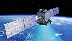 Navigace Galileo startuje. S atomovými hodinami