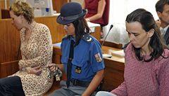Aktéři kuřimské kauzy zůstanou za mřížemi, s dovoláním neuspěli