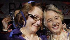 Houston si zvolil lesbickou starostku. Ta se ke své orientaci hrdě hlásí
