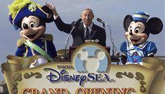 Disneyho zábavní park na Floridě otevírá komplex pro psy a kočky