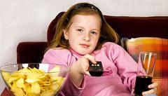 Boj proti obezitě: Děti dostanou ve škole zdarma ovoce a zeleninu