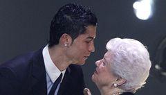 VIDEO: Cenu pro nejkrásnější gól roku získal Cristiano Ronaldo