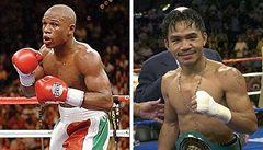 Duel nejlepší boxerů současnosti ohrožen. Pacquiao odmítá testy