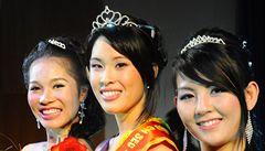 Vietnamci žijící v Česku mají královnu krásu, osmnáctiletou Majku