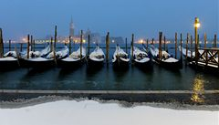 Benátky zakázaly rachejtle, odpalovači zaplatí pokuty