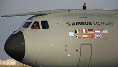Airbus vyhrožuje Evropě: Buď nám přispějete, nebo ukončíme výrobu