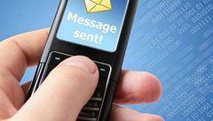 Češi dali na Silvestra přednost MMS před SMS a osobním zavoláním