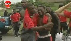 Na fotbalisty Toga před africkým šampionátem stříleli, už jsou tři mrtví