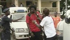 Fotbalisté Toga po útoku odstoupili z mistrovství Afriky