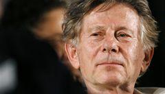 Polanski žádá, aby ho soud odsoudil v nepřítomnosti