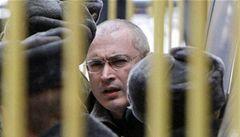 Chodorkovskij stanul znovu před soudem