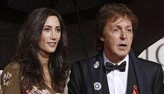 Paul McCartney píše hudbu k baletu. 'Tato práce mě nadchla,' říká