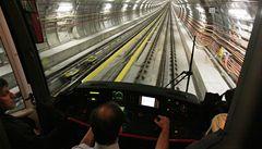 Tendr na metro D byl chybný, úřad do hry vrátil nejlevnějšího zájemce