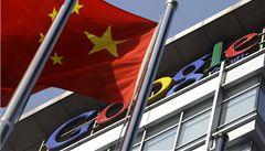 Čínské politbyro řídilo útoky na Google, tvrdí WikiLeaks