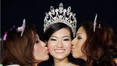 Bývalá singapurská miss radí, jak na bezpečný sex