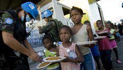 Jídlo je drahé, přispívá k napětí jako v Egyptě, řekl šéf Světové banky