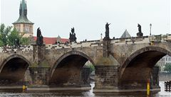 Vědci vyvrátili pověst. Karlův most se nestavěl s vejci v maltě