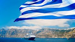 Řecko sleduje mořské dno, vyhlíží plyn za 600 miliard dolarů