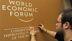Největší party světa pro ekonomy začíná. Bankéři zaútočí na Obamu