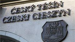 Kaczynski v Praze kritizoval ničení dvojjazyčných cedulí na Těšínsku