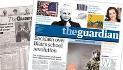 The Guardian zveřejnil jen procento z dokumentů od Snowdena