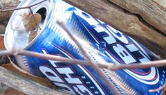 Plechovkové pivo si české pivaře ani za 20 let nezískalo, je drahé