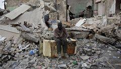 Haiti žádá tři miliardy dolarů na obnovu, chce si o ní rozhodovat