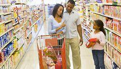 Každá pátá americká domácnost údajně trpí hlady