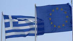 Německo má plán pro soukromé věřitele Řecka