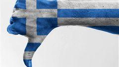 Eurozóna bez Řecka jako možný scénář?
