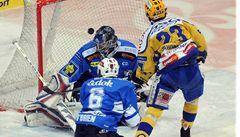 Zlín porazil Plzeň 4:1 a přiblížil se prvnímu místu na tři body