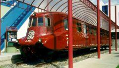 Česko si připíše 38 kulturních památek: vlak i Dalimilovu kroniku