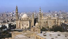 Turisté by neměli v Egyptě jezdit do měst včetně Káhiry a Luxoru