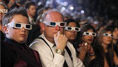 Vědci pracují na vývoji revolučního videa. Na 3D nebudou třeba brýle