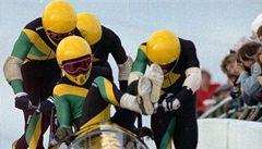 Jamajští bobisté jsou zpět, kvalifikovali se na zimní olympiádu