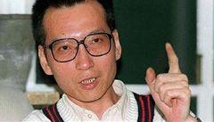 Český parlament navrhl čínského disidenta na Nobelovu cenu míru