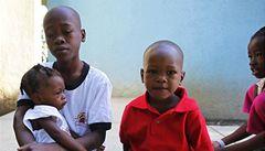 Misionáři, obvinění na Haiti z únosu dětí, byli puštěni na svobodu