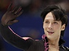 Johnny Weir.