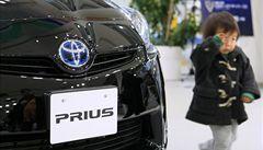 Výsledky TÜV: nejlepší ojetina je Toyota, nejhorší Dacia