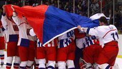 Vzpomínka na Turnaj století. Před 15 lety začalo hokejové Nagano