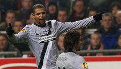 EL: Juventus v souboji gigantů vyhrál 2:1 na hřišti Ajaxu Amsterodam