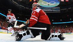 Příprava na Soči: Kanaďané mají drahé pojistky, nesmí na led