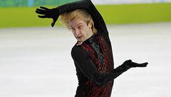 Pljuščenko byl na mistrovství Ruska druhý, start na OH nemá jistý