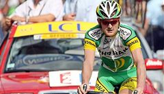 Landis znovu útočí na vítězství v Tour