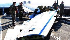 Etiopské letadlo u Bejrútu odpálila údajně Al Kajda