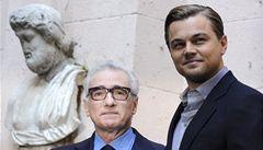 Ropa, indiáni i FBI. Scorsese, DiCaprio a De Niro zvažují film podle bestselleru