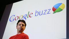 Google představil novou službu Google Buzz, konkurenci Facebooku